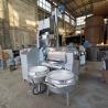 210-300 Kg Per Hour Soybean Edible Oil Press Machine Carbon Steel Material for sale