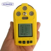 China OC-904 Portable Hydrogen Chloride HCl gas detector with factory price for sale