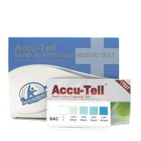 Wholesale Accu-Tell® Alcohol Rapid Test Strip (Saliva) from china suppliers