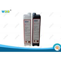 Wholesale Black MEK Date Coding Ink High Adhesion PE Material For Inkjet Printer from china suppliers