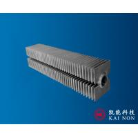 China H Fin Tube / Boiler Tubes Hot Water Output ND Steel 316L 304 Ss Material for sale