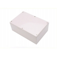 Wholesale Electronic 500g 240x160x90mm ABS Enclosure Box from china suppliers