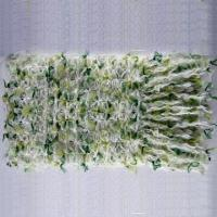 Wholesale 30% Wool 70% Acrylic Scarf in Two Combined Colors from china suppliers