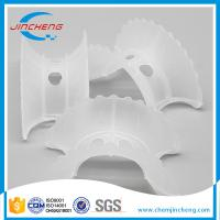 Wholesale PP Plastic Random Packing / Intalox Super Saddle With High Void Ratio from china suppliers