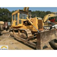 Mechanical Operation Used Cat Bulldozer D6D Nice Condition 406mm Shoe Size for sale
