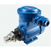 Wholesale SURFLO FLOWDRIFT AC Asynchronous Motor-powered Magnetic Drive Hi-Pressure Stainless Steel Gear Pump KGP-06H from china suppliers