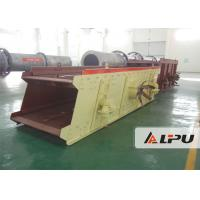 Wholesale Two Layer Vibrating Screen Sieve Machine Low Vibrating Noise 4.5 t , Sand Screen Machine from china suppliers