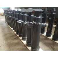 Wholesale Underbody hoists hydraulic cylinder from china suppliers