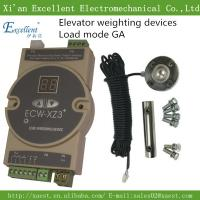 Wholesale ECW XZ3 controller and ECW-GA Elevator Load cell for rope hitch installation from china suppliers