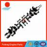 Buy cheap CUMMINS engine parts company forging crankshaft NH220 6623311111 3029341 101109 from wholesalers