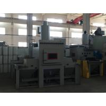 Buy cheap Conveyor Belt System Rubber Conveyor Belt Dustless Sandblasting Machine / from wholesalers