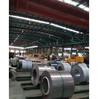 Grade 304 Cold Rolled Stainless Steel Sheet With 1500 1800 2000mm width 0.6 - 6.0mm 2B Finish
