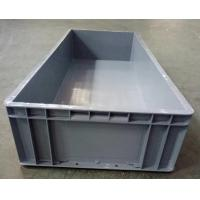 Wholesale Impact - Resistance Large Virgin Plastic Storage Containers 1000*400*180 mm Divider Storage from china suppliers