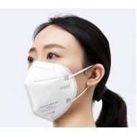 Wholesale Customized FFP2 KN95 Face Mask Medical Materials 5 Layers Comfortable Ear Hook from china suppliers