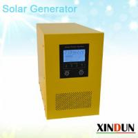 Apply with MPPT/PWM solar charge controller 3000w solar power inverter for sale