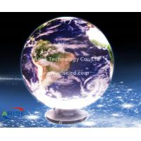 Wholesale Indoor full color Led Display Ball P5 Large Led Screen Ball LED spher LED ball Led Screen from china suppliers