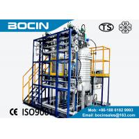 Liquid or Oil Industrial Filtration System With Carbon steel