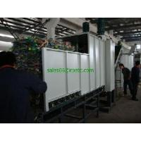 Wholesale Plastic Crushing and Washing Recycling Machine from china suppliers