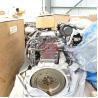 Cummins Machinery Diesel Engine QSC engine assembly cummins qsc dual fuel filter engine for sale