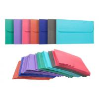 Wholesale Square Craft Paper Envelopes 4.25 X 6.25 Inches Wedding Invitation Usage from china suppliers