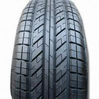 Quality Car Tire with Excellent Quality and Unilateral Patterns for sale