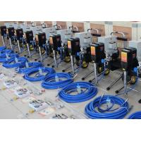 China PT3K-8 electric paint sprayer manufactory with one year warranty on sale