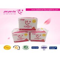 Wholesale Negative Ions Ultra Thin Panty Liners / Mini Sanitary Napkins For India Market from china suppliers