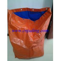 Wholesale laminated pp woven bag, tarpaulin bags for post, waterproof pp woven bags from china suppliers