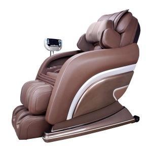 Best Touch Air Pressure 3D Zero Gravity Massage Chair For Neck , Shoulder, Back wholesale