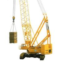 Wholesale QUY450 crawler crane(QUY450 beltlink crane) from china suppliers