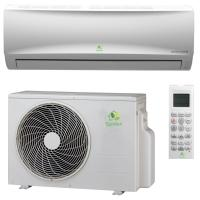 Wholesale Indoor / Outdoor Split Unit Air Conditioner Duct Type With LED Motion Display from china suppliers