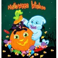 Wholesale CHEAP HALLOWEEN CARD PRINTING supplier in china www.china-printing-service.com from china suppliers