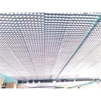 High Transparency Soft Flexible LED Screen for Waterproof Outdoor Advertising