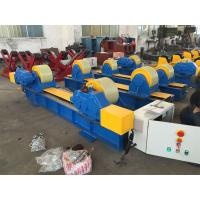 Wholesale Pipe Conventional Welding Rotator from china suppliers