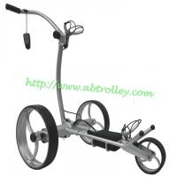 Wholesale G5R remote control golf trolley from china suppliers