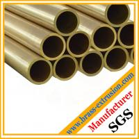 Wholesale copper hollow rod from china suppliers