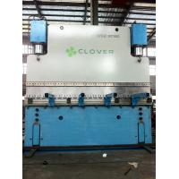 China Punch CNC Sheet Metal Bending Machine For Electric Appliance on sale