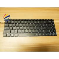 Wholesale RV411 notebook keyboard for Samsung / Waterproof laptop keyboard replacing from china suppliers