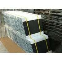 Wholesale Wear Resistance Silicon Carbide Kiln Shelves High Strength 530 * 330 * 20mm from china suppliers