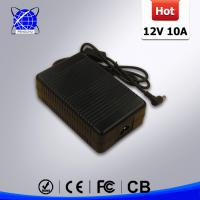 Wholesale 12V 10A power adapter 120W from china suppliers