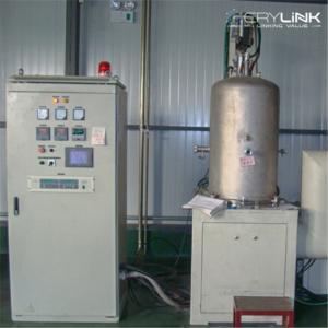 China Growth Crystal Furnace / Bridgman Furnace 0 ~ 0.05 MPa Air Filling Pressure on sale