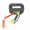 Motorcycle Voltage Regulator Rectifier For 12V OEM Service Acceptable for sale