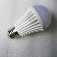 Buy cheap Silver E27 Led Light Bulb Indoor Led Lights Without Mercury from wholesalers