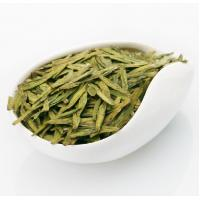 Wholesale Spring Organic Chinese Longjing Tea , West Lake Dragon Well Green Tea, AAA grade from china suppliers