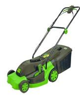Wholesale Brush motor electric lawn mower with certificates / high quality petrol 1600w from china suppliers