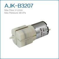 Wholesale high flow mini air pump automobile from china suppliers