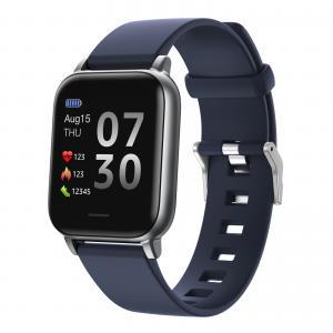 Wholesale Oxygen blood pressure sleep sport IP68 waterproof BT blood pressure smartwatch smart bracelet watch Fitness tracker from china suppliers