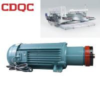 China Grinding Machine Three Phase Asynchronous Motor , Industrial AC Motor for sale
