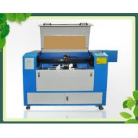 Wholesale 60W / 80W Laser Cut Machine for Plastic Products, PVC from china suppliers