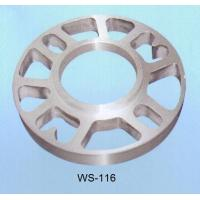 10mm / 15mm / 20mm / 25mm Wheel Hub Centric Spacers Aluminum Alloy WS-116 for sale